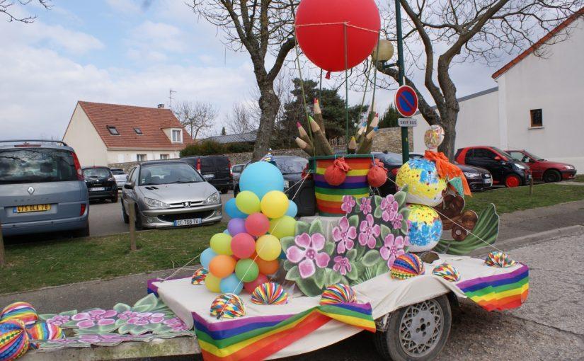 Carnaval des Gâtines